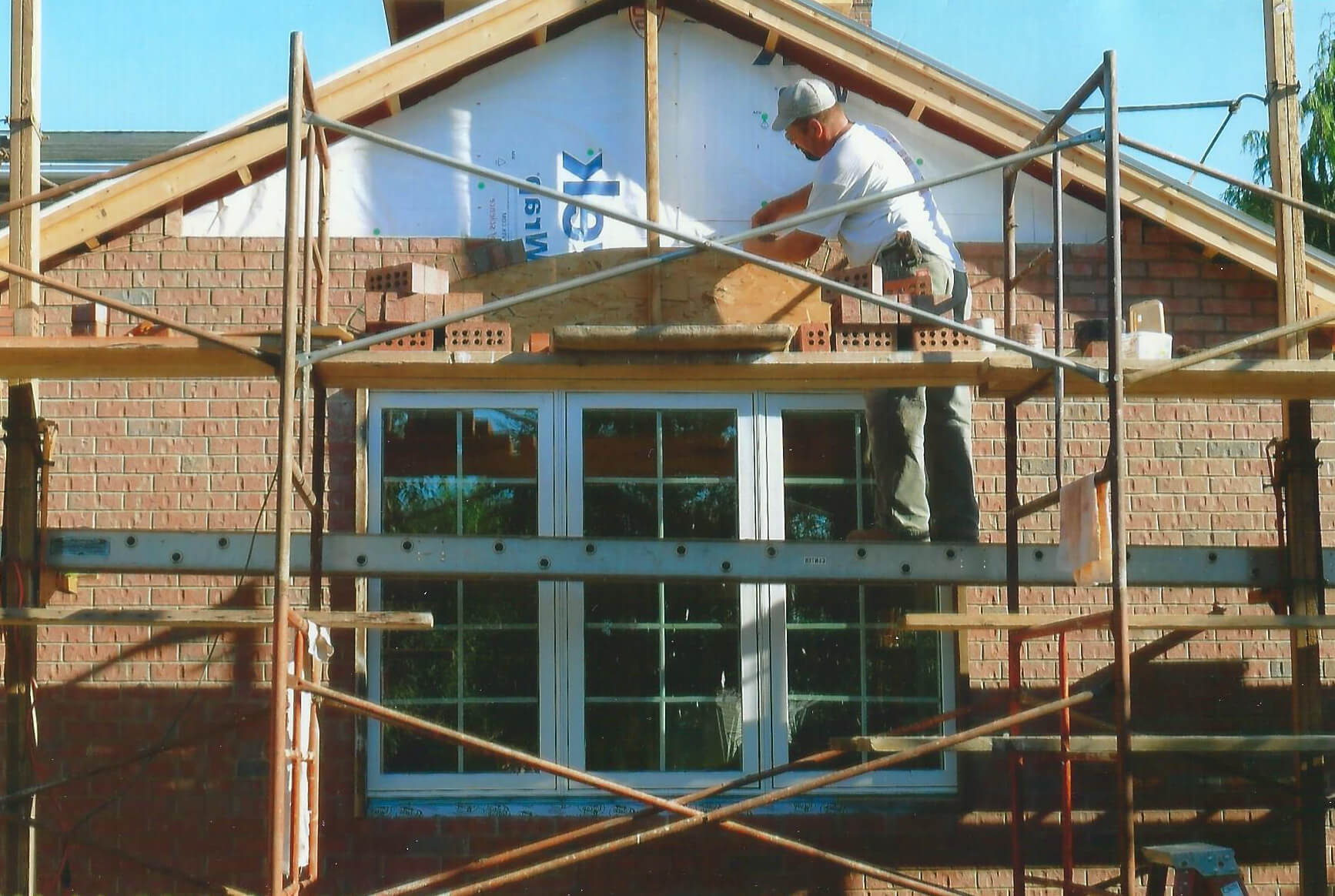 Our Work Paul Evans Building Contractor Lehigh Valley Pa